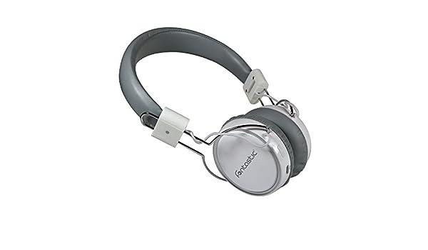 Fontastic 238642 Bluetooth Auriculares Pogo con Manos Libres ...