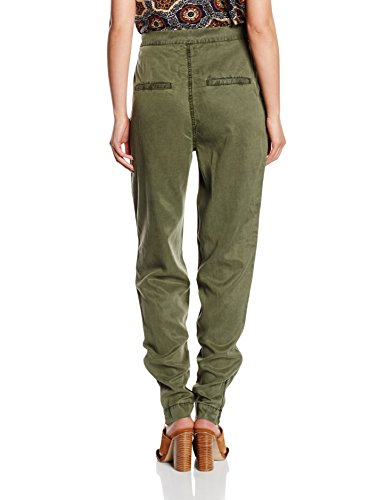 Vero Moda, Pantalones para Mujer Verde (Ivy Green)
