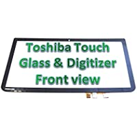 Toshiba Satellite P55t-asp5201sl Replacement Touch Glass 15.6 (Substitute Replacement Touch Glass Only. Not a Screen ) (P55T-ASP5260SM P55T-ASP5303S)