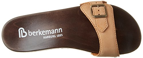 Berkemann Hippie-no-sandale - Mules Mujer Beige (desert)