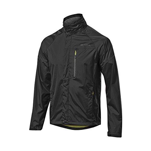 Altura Black Nevis Iii Cycling Waterproof Jacket (S, Black)