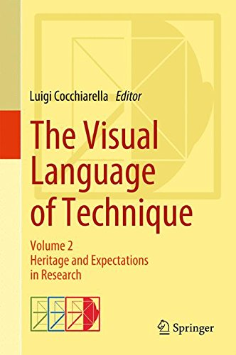 The Visual Language of Technique: Volume 2 - Heritage and Expectations in Research by Springer