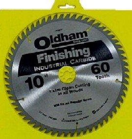 Oldham Circular Saw Blade 10