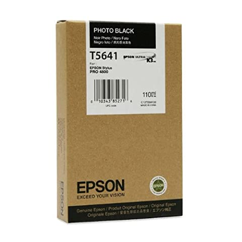 INK, BLACK, ULTRACHROME K3, FOR INK, BLACK, ULTRACHROME K3, FOR (Epson L220)