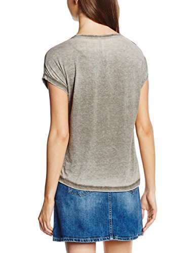 Only Onldream S/S Top Jrs, Camiseta para Mujer Grün (Tarmac)