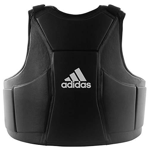 adidas ヘビー スーパーボディプロテクター //アディダス 硬質 プロテクター ボディープロテクター ボクシング 空手 コーチング