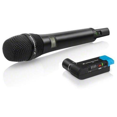 Sennheiser Digital Wireless Microphone System