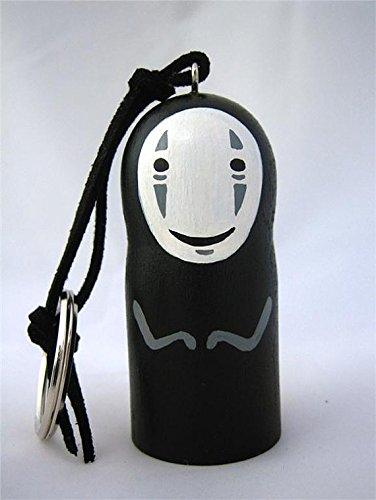 faceless-keyrings-no-face-keyrings-Kaonashi-key-chain-doll-from-Spirited-Away-anime-3