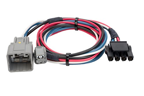 Hopkins 53055 Plug-In Simple Brake Control Connector