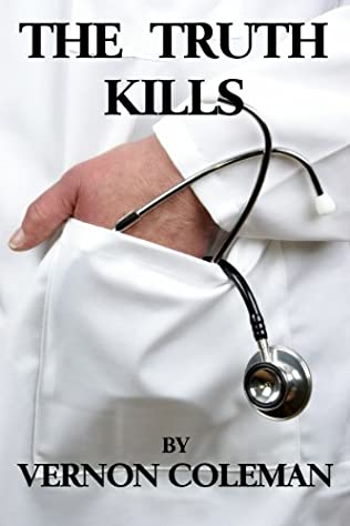 book cover of The Truth Kills