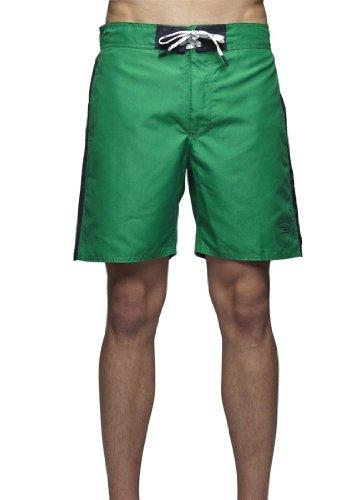 Jack & Jones Premium Tech Attitude - Swimshorts in verschiedenen Ausführungen, Größen:XXL;Farben:jelly bean