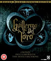 Guillermo Del Toro Collection