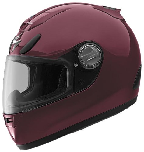 Scorpion EXO-700 Solid Wine X-Small Full Face Helmet