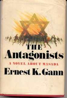 The Antagonists by Ernest K. Gann