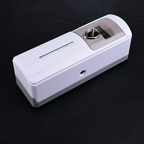 Woyisisi LCD Display Automatischer Timer Aroma Duft Dispenser f¨¹r die Wandmontage