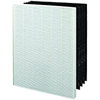 Winix 113050 Size 17 Replacement HEPA Filter Set for P150 Air Cleaner