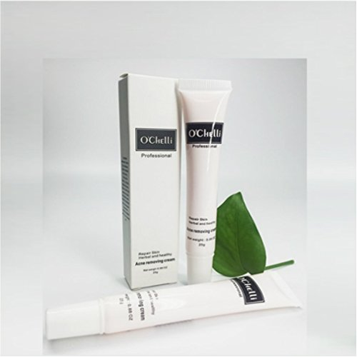 l Grade Natural Herbal Acne Treatment and Intensive Therapeutic Skin Repair Formula by OraCorp (1) (1st Wrinkle Serum)