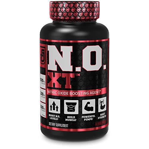 N.O. XT Nitric Oxide