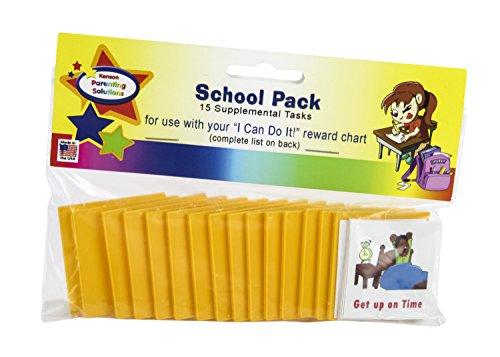Kenson Kids Reward School Supplemental product image