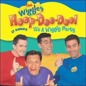 Wiggles Hoop Dee Doo Amazon Com Music