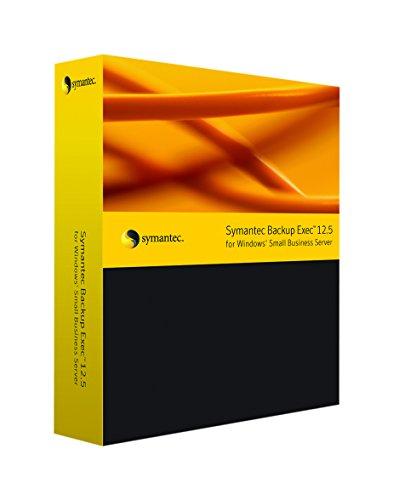 Prem Storage - Backup Exec Sbs Prem 12.5