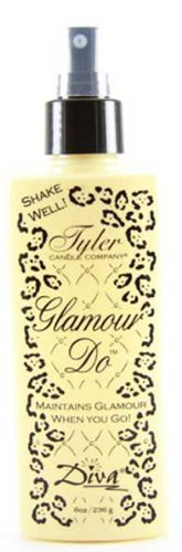 Tyler Candle Glamour Do 8 Oz. - Diva by Tyler Company