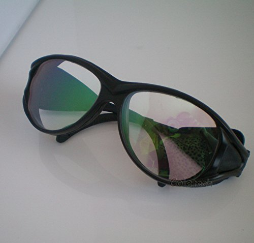 Industrial Laser Protection Safety Glasses Goggles for 1064nm YAG Laser