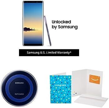 Samsung Note8 6.4