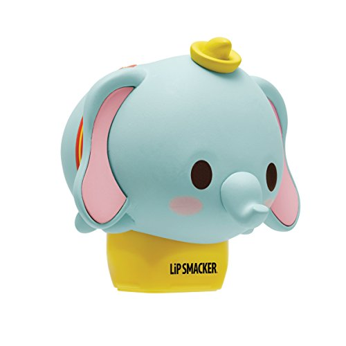 Lip Smacker Disney Tsum Tsum Balms, Dumbo Peanut Butter Shak