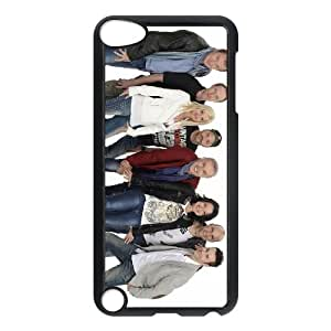 iPod Touch 5 Case Black Seer band MS4627567