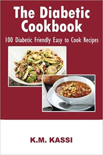 The Diabetic Cookbook 100 Diabetic Friendly Easy To Cook