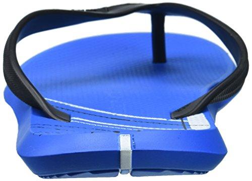 Rider Mens Ultra Flip-Flop Blue/Black 02OXXrI5