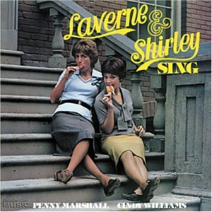 Laverne & Shirley Sing: Laverne, Shirley: Amazon.es: Música