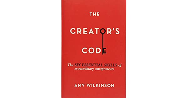 The Creator S Code The Six Essential Skills Of Extraordinary