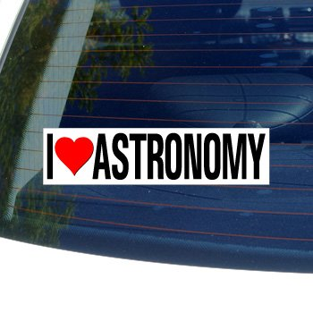 Astronomy Sticker - 7