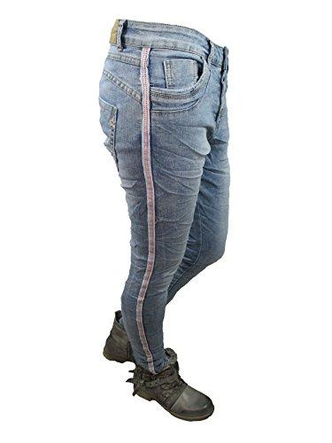 Jeans Boyfriend Lexxury Femme Denim Lexxury Boyfriend Jeans Denim Lexxury Femme Jeans 0qqdg
