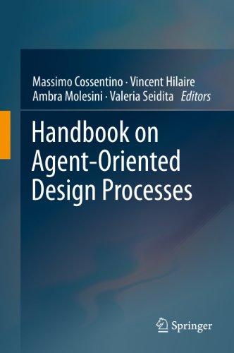 Download Handbook on Agent-Oriented Design Processes Pdf