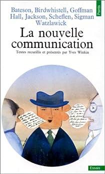 La Nouvelle communication par Bateson