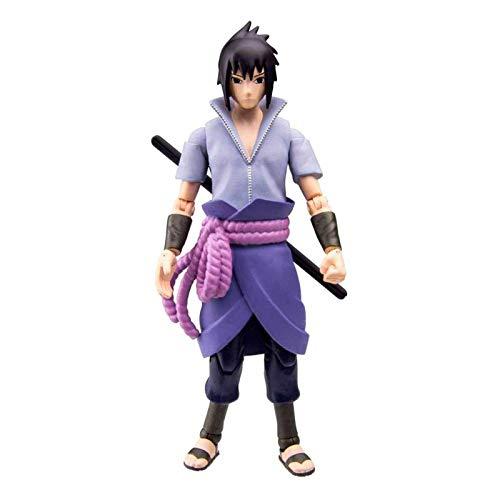 naruto sasuke figure - 8
