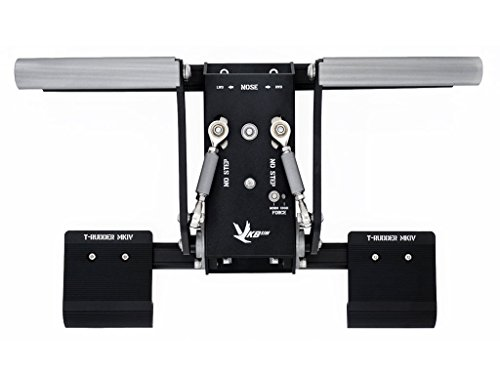 Buy saitek rudder pedals