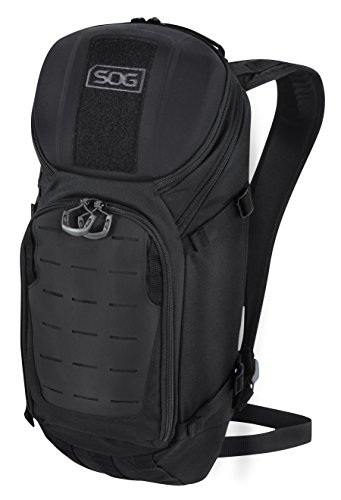 SOG Ranger Backpack CP1002B Black