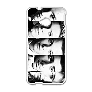 Happy One Direction Cell Phone Case for HTC One M7