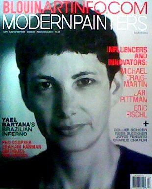 Modern Painters (March 2014)