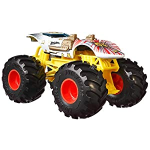 Hot Wheels Monster Truck 1:...