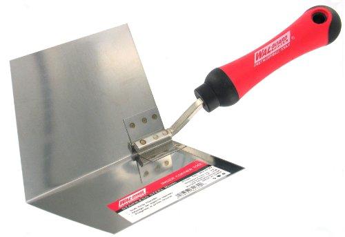 Walboard Tool 82-030 Stainless Steel Inside Corner (Inside Corner Tool)