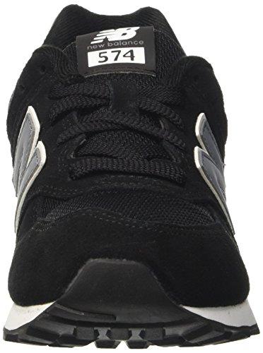 Grau Kl574wtg Schwarz Kinder M Unisex Sneakers Balance New tYAwq01x
