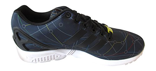 M21618 Zx Flux Originals torsion City Colnav hombre para Black Zapatillas London adidas Wht qUzxnRwfn