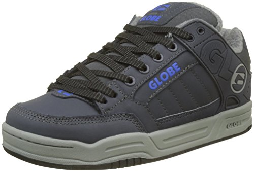 Hombre Para Tilt Skateboarding De Multicolor ebony grey Zapatillas 000 Globe winter CAXqIwdaxx
