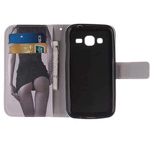 Case Pu Cases Ccuoio Samsung Colore Disegno Pelle Gufo Ragazze Di Caso Sexy Cover Guscio In Telefono G360 Prime Gocdlj Sintetica Galaxy Insiemi Core Copertura Silicone Custodia Shell 1xd8Pd