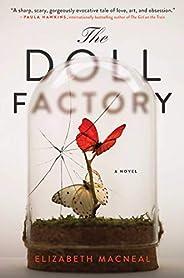 The Doll Factory: A Novel
